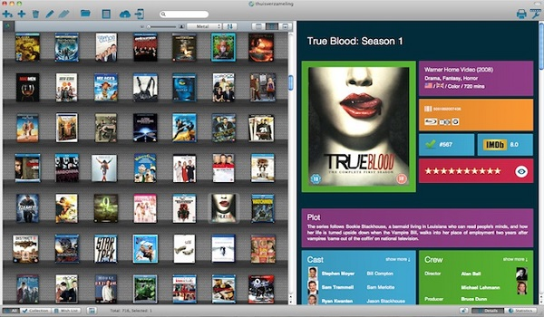 Movie Collector Pro 21.1.2 Crack With Patch [Latest Version] 2021