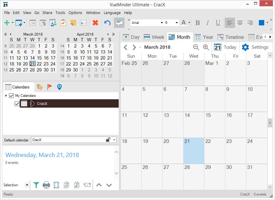 VueMinder Ultimate 2021.01 Crack With Keygen [Latest Version] 2021