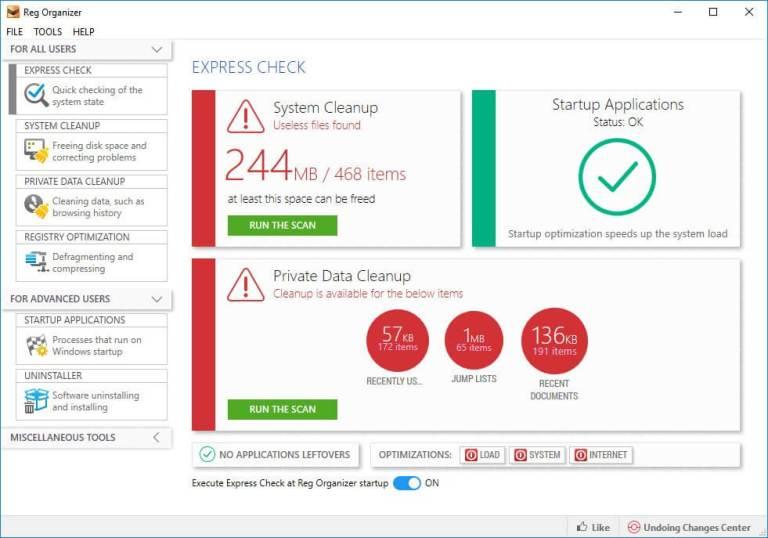 Reg Organizer 8.80 Final Crack With License Key [Latest] 2021 Free